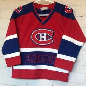 Other - Kids' NHL Canadiens' Novelty Jersey
